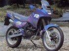 Suzuki DR 650R / S